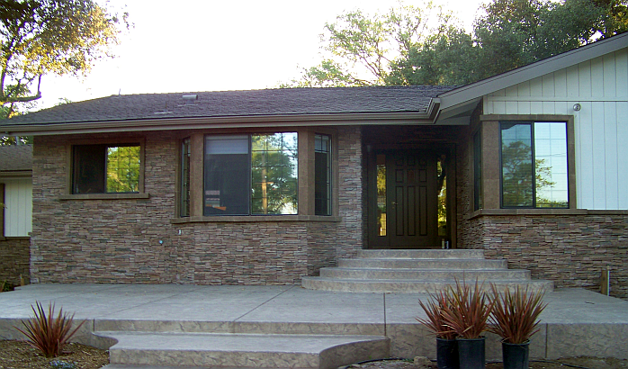 Stone Masonry Projects